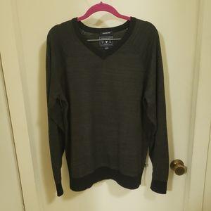 Men's American Eagle V neck sweater